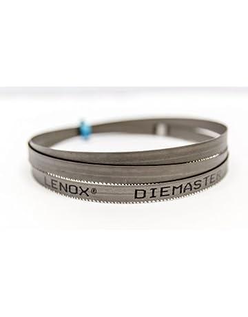 5 Pack Lenox diemaster 2 ® M42 HSS bimetal Sierra de cinta 1440 x 13 x