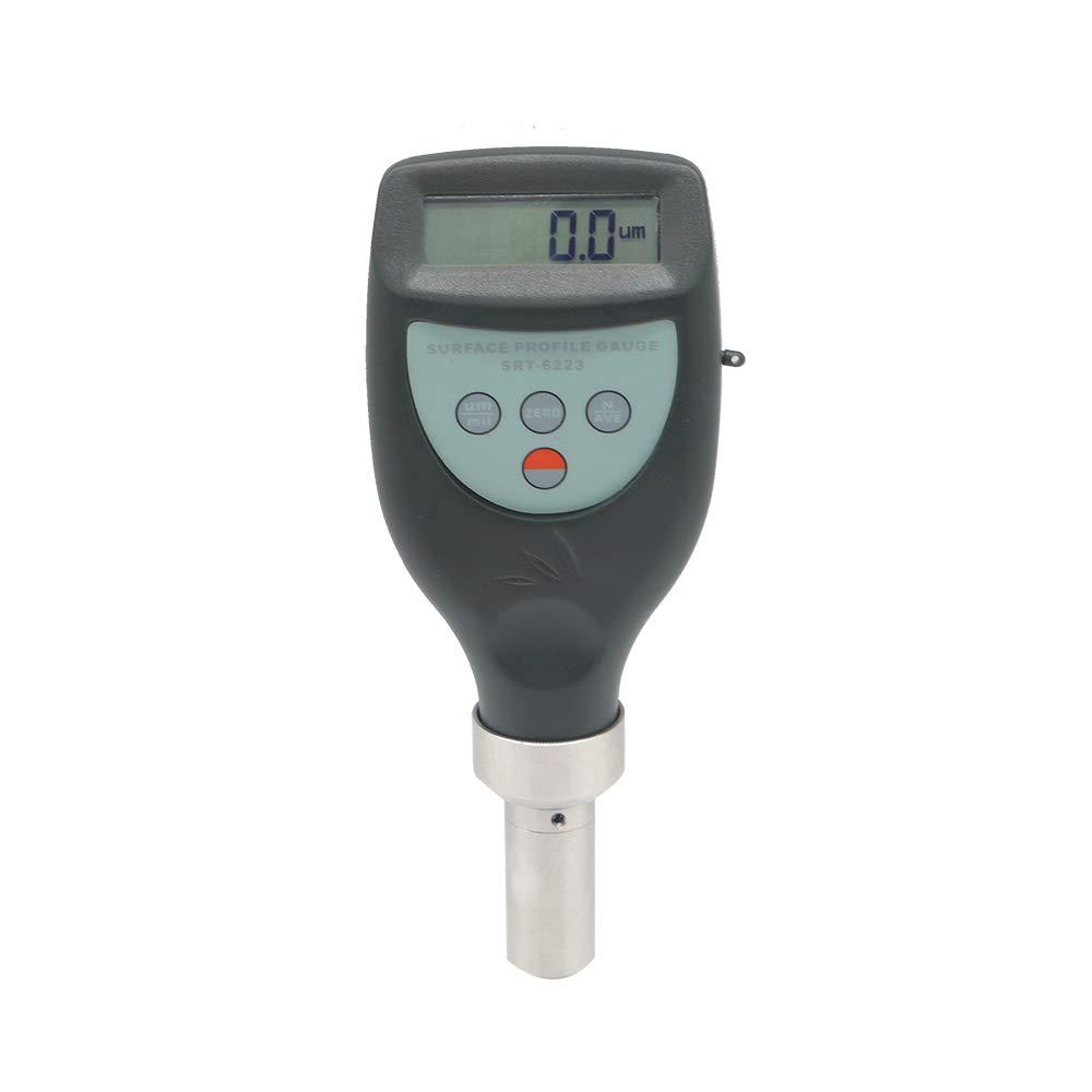 TR-Y-SRT-6223 Surface Profile Gauge Digital Roughness Tester Meter Diamond Probe Surftest Profilometer