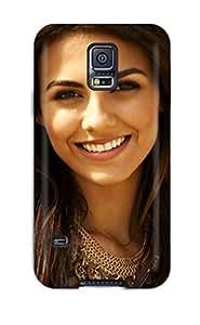 Galaxy Cover Case - Victoria Justice Protective Case Compatibel With Galaxy S5
