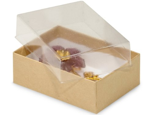 Gold Favor Boxes 4x4x4 : Compare price to clear lid gift box tragerlaw