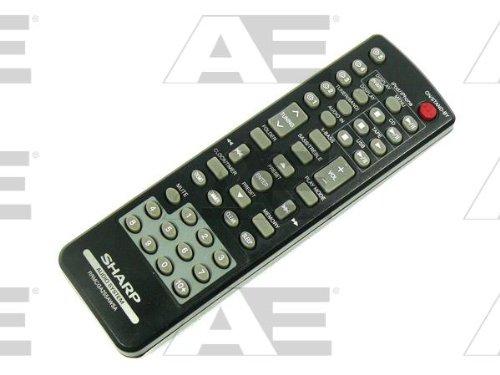 Sharp 0057528RRMCGA255AWSA Genuine Original Equipment Manufa