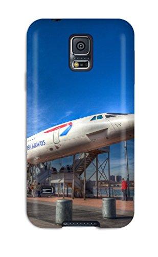 new-style-zippydoriteduard-british-airways-concorde-premium-tpu-cover-case-for-galaxy-s5
