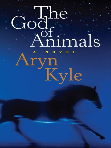 Read Online The God of Animals (Thorndike Press Large Print Core Series) PDF