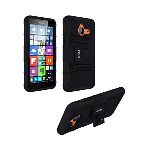 TPU Thin Clear Case for Nokia Lumia 640XL (Clear) - 1