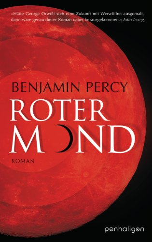 roter-mond-roman-german-edition