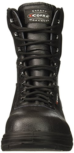Cofra 82120-CU1.W11 Us Road EH PR Safety Boots, 11, Black by Cofra (Image #3)