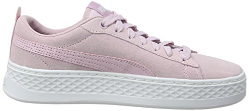 Para Orchid Zapatillas Mujer Platform Smash Orchid Sd winsome 06 Puma winsome Rosa vqZI6xfZwn