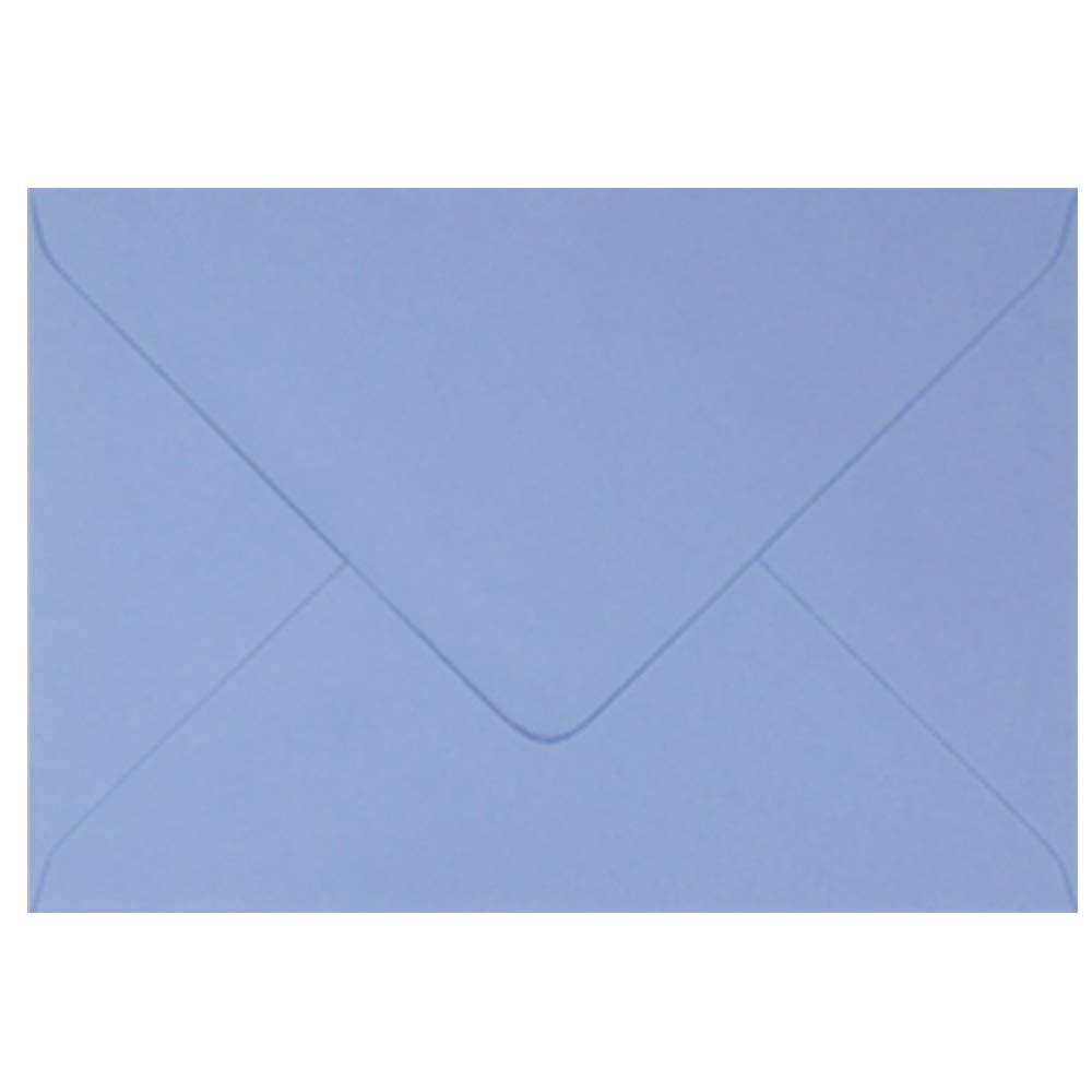 formato C6 Buste blu scuro 162 mm x 114 mm confezione da 100 100 g//mq