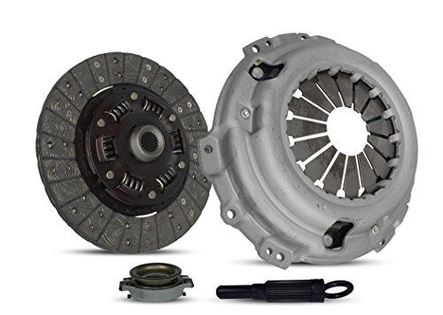 Clutch Kit Works With Infiniti I30 Nissan Maxima Gle Se Base T Wagon Sedan 4-Door 1985-2001 3.0L 2988CC 182Cu. In. V6 GAS DOHC Naturally Aspirated 1999 Nissan Maxima Gle