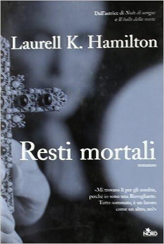 Book Resti mortali
