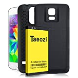 Best Galaxy S5 Batteries - Galaxy S5 Extended Battery, Taeozi 7800mAh Extended Replacement Review
