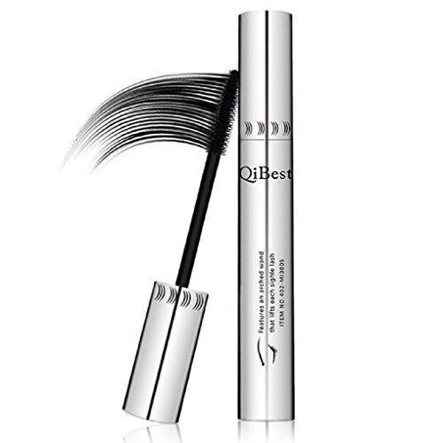 06afafcf7 XY Fancy Fashion Dense Eyebrow Mascara Waterproof Lengthening Cosmetics  Mascaras Black Fibre Eye Makeup Silver Tube - Buy Online in Qatar.