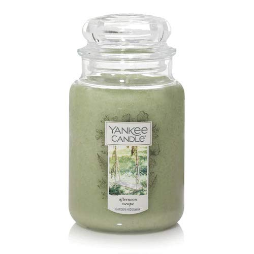 Yankee Candle Afternoon Escape 22-oz. Large Candle Jar