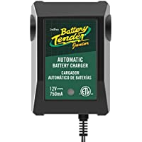 Deals on Battery Tender 021-0123 Junior 12V Battery Charger