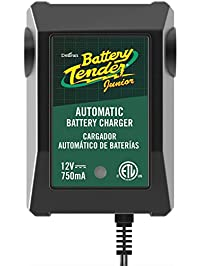 Amazon Com Battery Chargers Jump Starters Battery Chargers Amp Portable Power Automotive