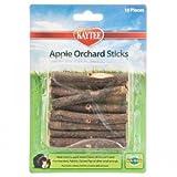 Kaytee Apple Orchard Sticks (10 Pieces)