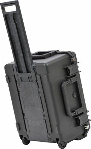 SKB - iSeries Hard Case for DJI Phantom 3 Quadcopter - Black