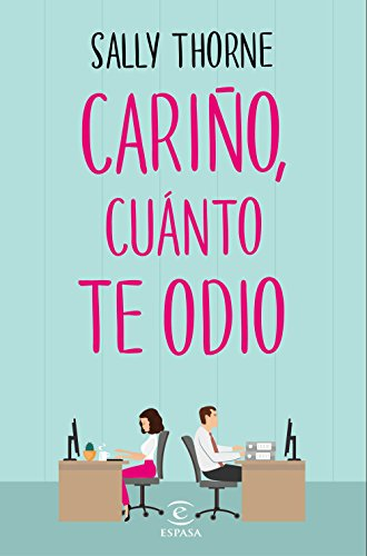 Cario cunto te odio spanish edition kindle edition by sally cario cunto te odio spanish edition by thorne sally fandeluxe Images