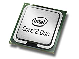 HP Intel Core2 Duo E7500 - Procesador (Intel Core 2 Duo, 2,93 GHz, 1066 MHz, 65W, 228M, 82 mm²)