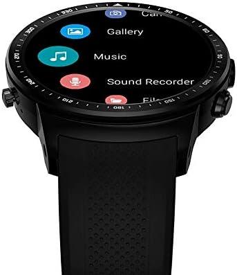 Reloj Inteligente Zeblaze Thor Pro 3G GPS WiFi Smartwatch Android ...