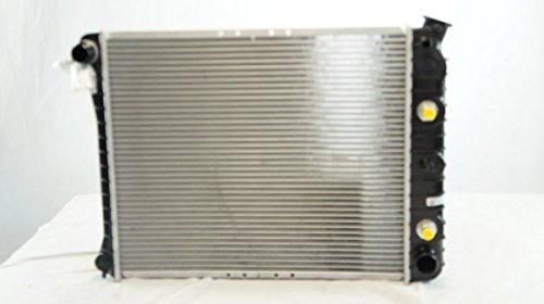 Klimoto Brand 569 New Radiator for Buick - Radiator 87 Regal Buick