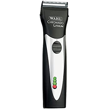 clippers Horse Wahl Figura Clipper Kit clipping