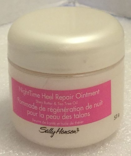 Sally Hansen Night Time Heel Repair Ointment 1.86 oz.