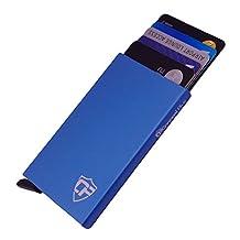 Card Blocr Slim RFID Blocking Sleeve Credit Card Holder