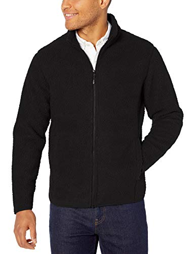 Amazon Essentials Men's Sherpa