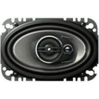 Pioneer TS-A4674R A-Series 4x6 3-Way 200 Watts (pair)