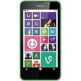 Nokia Lumia 635 Smartphone, 8 GB, Verde [Italia]