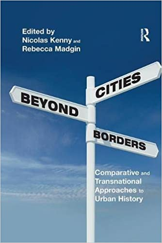 The 4CITIES Master's Thesis