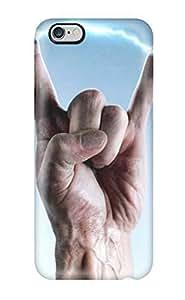 Design Shel / Prove Grey White Text / Iphone 5 5S
