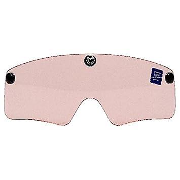 d424276196 Castellani Lentes Intercambiables para Gafas de Tiro c-Mask y c-Mask II,  Clear Rose: Amazon.es: Deportes y aire libre