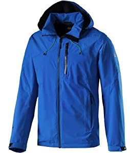 McKinley Diamond Jacket UX - MEDIUM, ROY/BLUE: Amazon.co