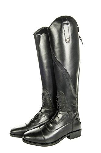 –Botas de equitación–Gijón de, Estándar Longitud/alcance de talla 40