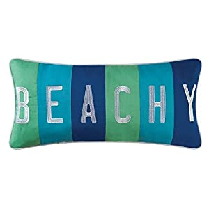 41lcCRzi5uL._SS300_ 100+ Coastal Throw Pillows & Beach Throw Pillows