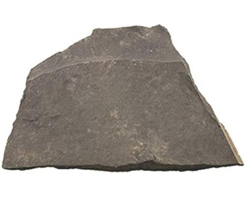 Estes Gravel Products AES71810 Este Black Slate for Pets 25-Pound