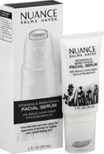 Price comparison product image Nuance Salma Hayek Renewing & Brightening Facial Serum by Nuance Salma Hayek