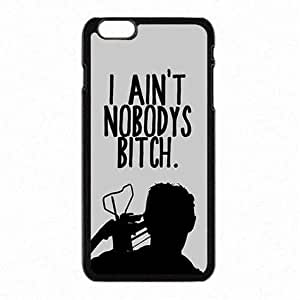 Iphone 6 Plus 5.5 Inch Carcasa The Walking Dead Tv Poster Series Film Hard Shell Para Iphone 6s Plus 5.5
