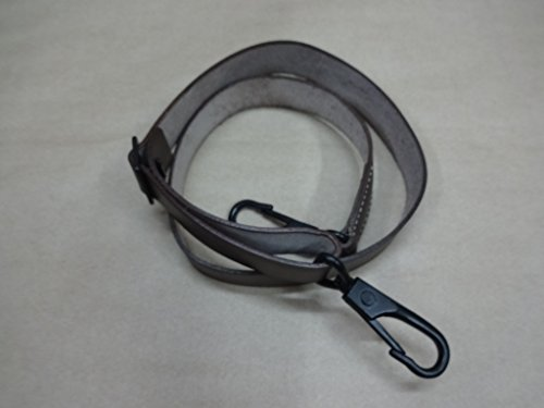Used, WWII German Czech ZB26 ZB30 Leather Carry Sling - Reproduction for sale  Delivered anywhere in USA