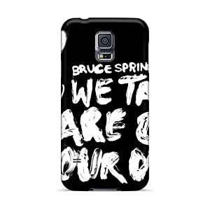 VIVIENRowland Samsung Galaxy S5 Scratch Resistant Cell-phone Hard Covers Unique Design Stylish Papa Roach Pictures [kTE8826Ifdm]