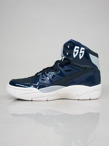 adidas Originals MUTOMBO Zapatillas Sneakers Azul Negro para Hombre