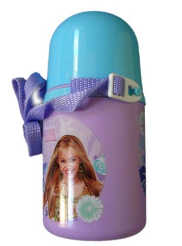 Hannah Montana Water Bottle w/ Strap