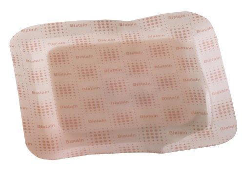 Biatain Non Adhesive Foam Dressing (Biatain Non-Adhesive Foam Dressing by Coloplast Corp ( DRESSING, BIATAIN FOAM, NON ADHSIV, 2X2.75