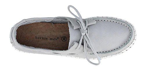 Bernie Mev Womens, Tw41 Lace-up Bootschoenen Grijs