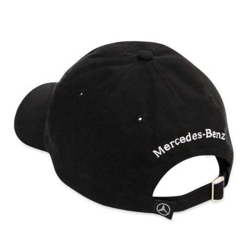 Mercedes benz amg black baseball cap import it all for Mercedes benz hat amazon