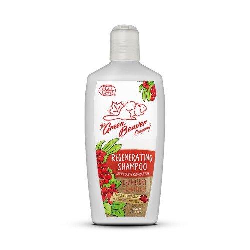 Green Beaver Cranberry Regenerating Shampoo, 300ml