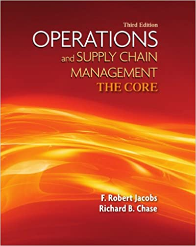 Amazon operations and supply chain management the core 3rd amazon operations and supply chain management the core 3rd edition the mcgraw hillirwin series operations and decision sciences ebook f robert fandeluxe Choice Image
