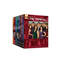 One Tree Hill Box Set: Season 1-8